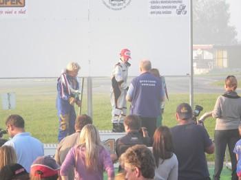 Vysoké Mýto - Mistrovství ČR 2011 11