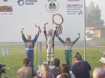 Vysoké Mýto - Mistrovství ČR 2011 12